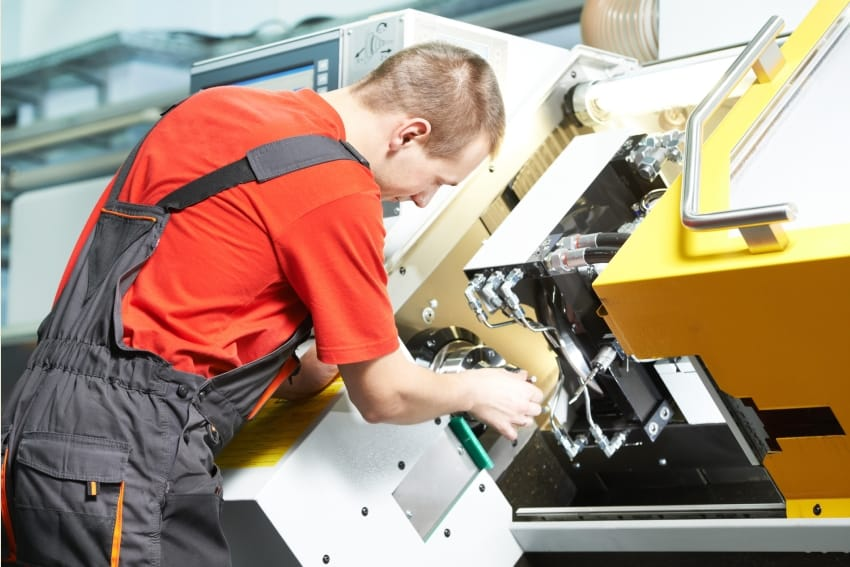 We can teach your maintenance crew how to find a proper solution to any technical problem