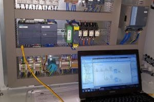 PLC Programming and troubleshooting