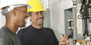 Licensed Industrial Electricians